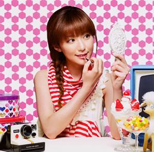 moumoon / Chu Chu [CD+DVD]
