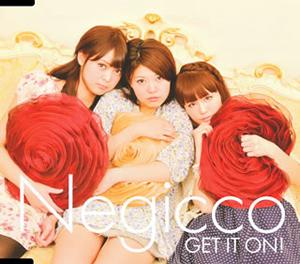 Negicco / GET IT ON!