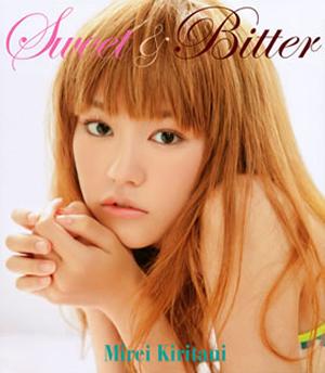 桐谷美玲 / Sweet&Bitter [CD+DVD] [限定]