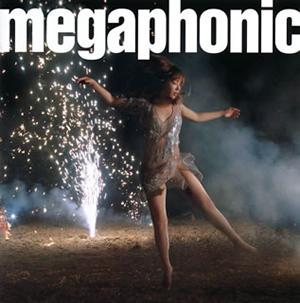 YUKI / megaphonic