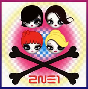 2NE1(トゥエニィワン) / NOLZA