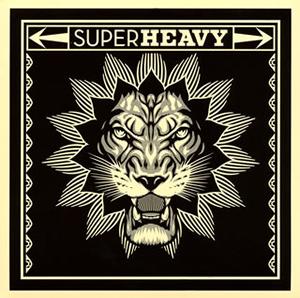 スーパーヘヴィ / スーパーヘヴィ [SHM-CD]