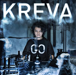 KREVA / GO [廃盤]