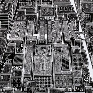 BLINK-182 / ネイバーフッズ