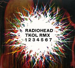 レディオヘッド / TKOL RMX 1234567 [紙ジャケット仕様] [2CD] [Blu-spec CD]