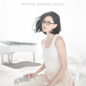 アンジェラ・アキ / WHITE [CD+DVD] [限定]