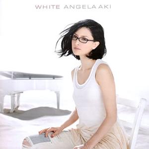 アンジェラ・アキ / WHITE アーティスト:アンジェラ・アキ アンジェラ・アキ / WHIT