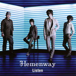 Hemenway / Listen