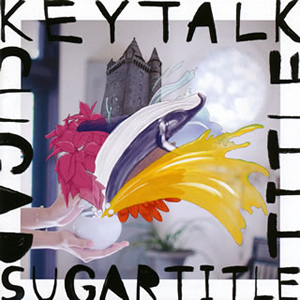 KEYTALK - SUGAR TITLE [CD]