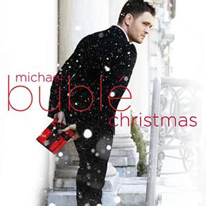 マイケル・ブーブレ / クリスマス