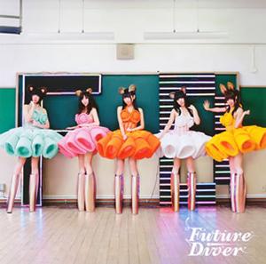 でんぱ組.inc / Future Diver