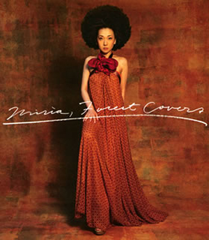 MISIA / MISIAの森-Forest Covers-