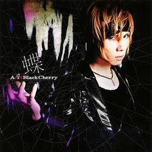 Acid Black Cherry / 蝶 [CD+DVD] [限定]