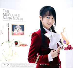 水樹奈々 / THE MUSEUM 2 [CD+DVD]
