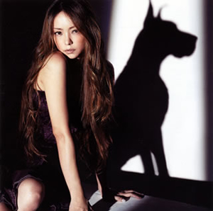 Namie Amuro / Sit!Stay!Wait!Down! / Love Story