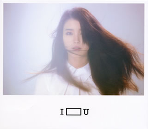 IU / I U [CD+DVD] [限定]