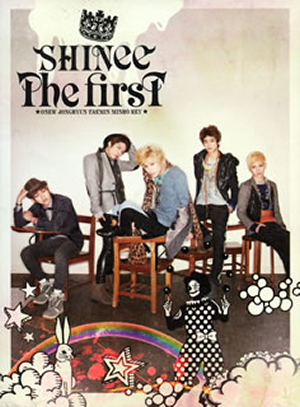 SHINee / The First