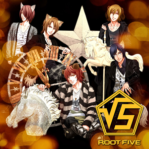 √5(ROOT FIVE) / MERRY GO ROUND / Blowback [CD+DVD] [限定]