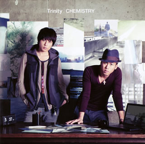 CHEMISTRY / Trinity