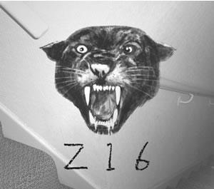 THE ZOOT 16 / Z16