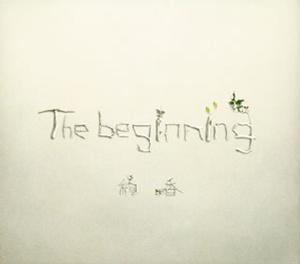 絢香 / The beginning [デジパック仕様] [CD+DVD] [限定]