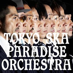 TOKYO SKA PARADISE ORCHESTRA / Walkin'