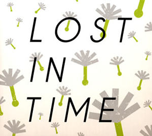 LOST IN TIME / BEST「きのう編+あした編」 [2CD] [限定]