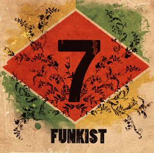 FUNKIST / 7(セブン) [廃盤]