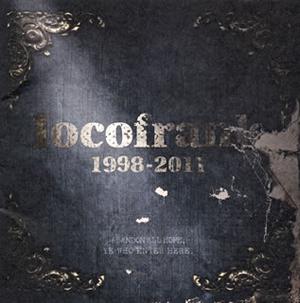 locofrank / locofrank 1998-2011 [CD+DVD] [限定]