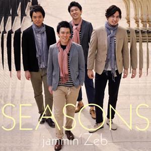 jammin'Zeb / SEASONS