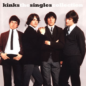 ザ・キンクス - シングル・コレクション [SH... ザ・キンクス - シングル・コレクション