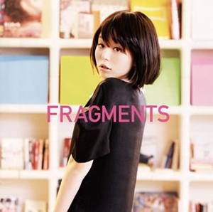 平野綾 / FRAGMENTS