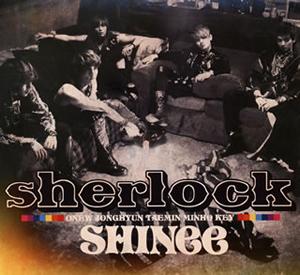 SHINee / sherlock [紙ジャケット仕様]