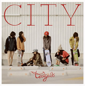 tengal-6 / CITY