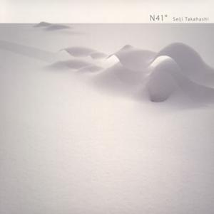 Seiji Takahashi / N41° [紙ジャケット仕様]