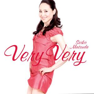 松田聖子 / Very Very