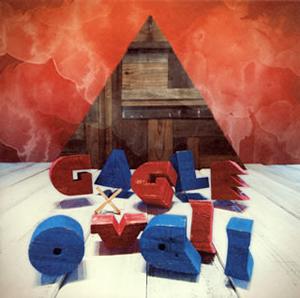 GAGLE×Ovall / GAGLE×Ovall