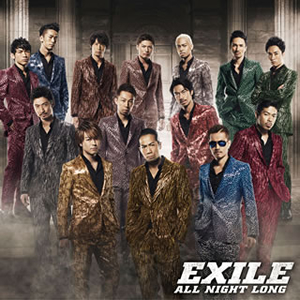 EXILE - ALL NIGHT LONG [CD]