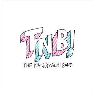 ザ・なつやすみバンド / TNB!