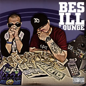 BES、ONE-LAW / BES ILL LOUNGE [限定]