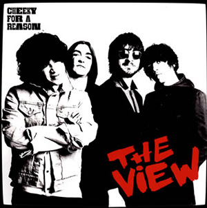 THE ViEW / チーキィ・フォー・ア・リーズン