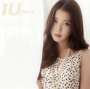 IU(アイユー) / You&I(Japanese Version) アーティスト:IU