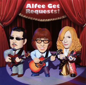 The Alfee / Alfee Get Requests!