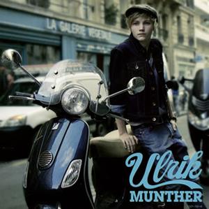 ウルリック・マンター / ウルリック・マンター [CD+DVD]