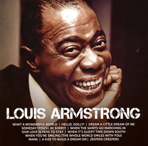 Image Result For Louis Armstrong S A Kiss To Build A Dream On