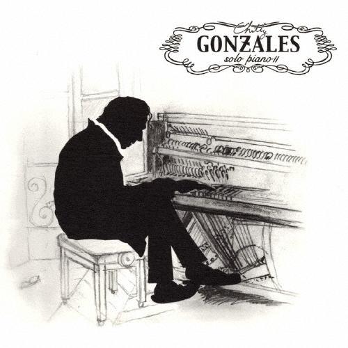 チリー・ゴンザレス / ソロ・ピアノ 2