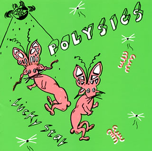 POLYSICS / Lucky Star