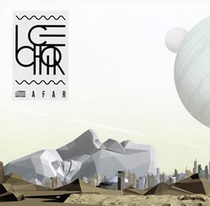 ICE CHOIR / AFAR
