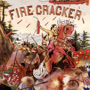F.I.B / FIRE CRACKER