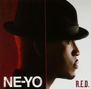 NE-YO / R.E.D. [限定]